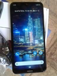 Nokia Novo na Caixa