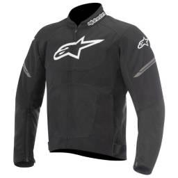Jaqueta Alpinestars Viper Air Textile Black
