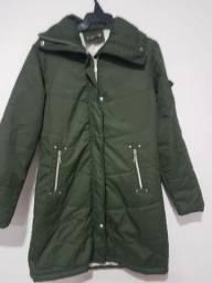 Jaqueta de frio !