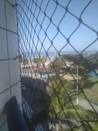 Apartamento em praia grande (APENAS POR TEMPORADA)