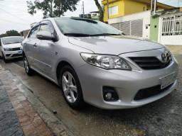 Toyota Corolla XEI 2.0 2011/2012. Único dono