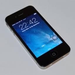 IPhone 4 32gb Preto