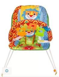 Cadeira de descanso para bebê .