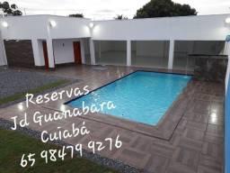 Espaço de Eventos e Festas Familiares (Guanabara Eventos)