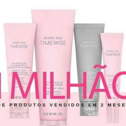 Kit timewise 3d Mary Kay