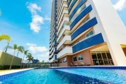 Parque do Cocó 02 Quartos - Belíssimo apartamento,pronto para morar