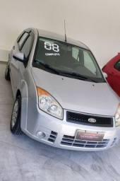 Fiesta Hatch Class 1.6 Flex Completo IMPECÁVEL