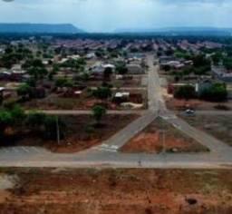 Terreno Uaua Ba financia e já pode construir