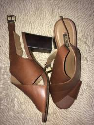 Sapato arezzo-Cacoal