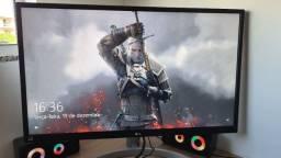 Monitor LG 27 polegadas 4K