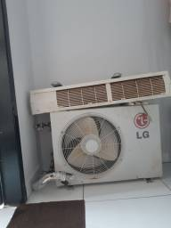 Ar condicionado 24000 btus