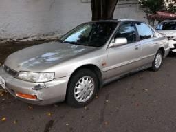 Honda accord exr 1997 teto solar