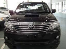 Hilux Sw4 diesel 7 lugares D-4D SRV 3.0