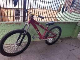 Bicicleta vikingx warrior