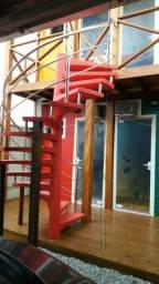 Alugo Home-Office/Coworking/Sala Comercial na Praia Brava- Itajaí/SC