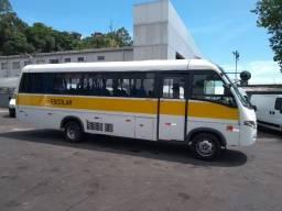 Micro Onibus Macopolo Ano 2014 financio
