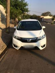 Honda fit ex aut/cvt 2015/2016