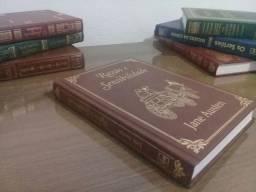 Razão e Sensibilidade escrito por Jane Austen