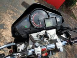 Honda CB 300 R - 2013