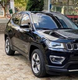 Jeep Compass pagamento facilitado