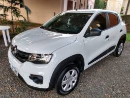 Renault Kwid Zen 1.0 Flex - 2019