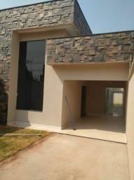 Casa no Residencial Santa Luzia