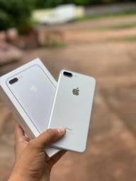 iPhone 7 Plus prata / completo ?