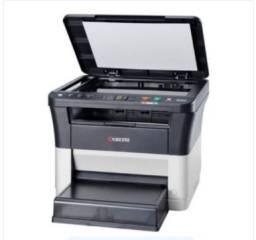 Impressora Laser - Multifuncional Mono Kyocera FS-1020MFP