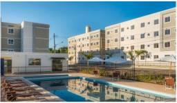 Título do anúncio: Vende-se ágio apartamento com Garden Chapada dos Campos em Várzea Grande MT