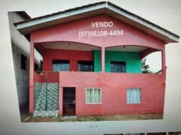Casa Residencial - Humaitá/Amazonas