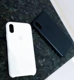 Capas para o IPhone X Original Da Apple