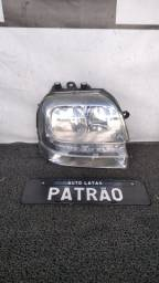Farol Fiat Doblo 2002 2003 2004 2005 2006 2007 2008 2009