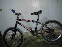 vedo bicicleta com marcha