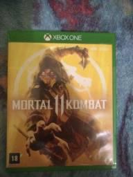 Título do anúncio: Mortal Kombat 11 Xbox one