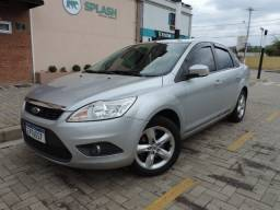 Título do anúncio: Ford Focus 2011 2.0 Flex Automatico