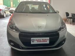 Peugeot /208 ano 2020