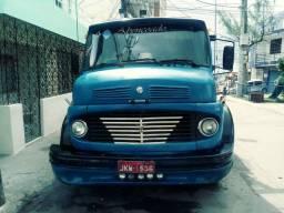 Caminhão Truque 1111