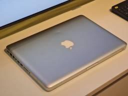 Título do anúncio: Macbook Pro 2012 Turbinado