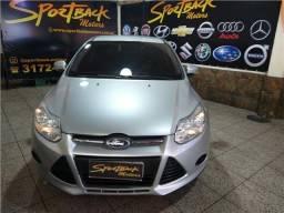 Ford Focus 2.0 se plus sedan 16v flex 4p powershift