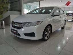 Honda City LX 1.5 FLEX AUT 4P