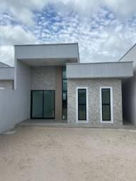 Casa disponível pra venda em rua privativa  ao lado do Alphaville Fortaleza
