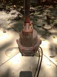 bomba submersa para cisterna