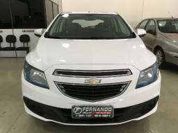 Chevrolet Onix 1.4 Mpfi LT 8V Flex 4P Manual 2013/2014
