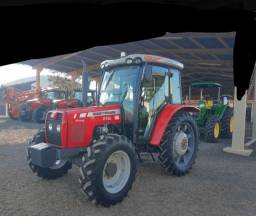 Trator Massey ferguson 275 2011