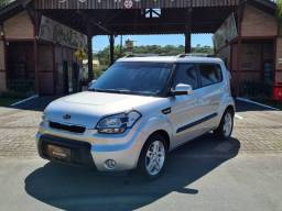 Kia Motors Soul 1.6 16V-Platina Multimarcas