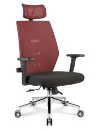 Cadeira VeranaDT3 Office - cadeira presidente
