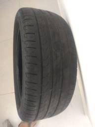 pneu 205/50r17 pirelli cinturato p7 93w