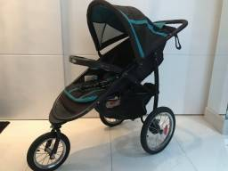 Carrinho de bebê importado Graco