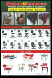 Título do anúncio: Reformas em cadeiras