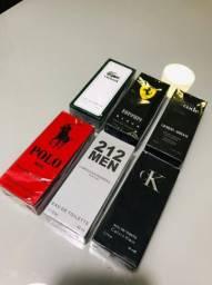 Perfumes Vários Modelos